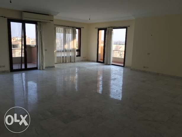Apartment with penthouse 299m for sale in Casa view Allegria الشيخ زايد -  7