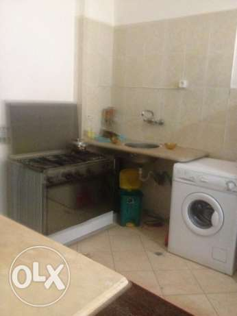 Flat in Kawther, area of banks. 50 sqm, 1 bedroom الغردقة - أخرى -  7