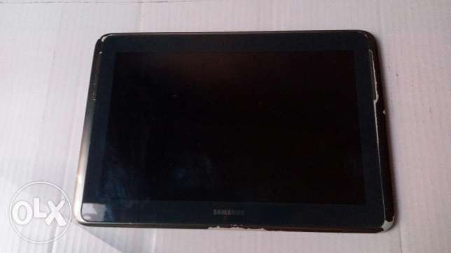 Samsung Galaxy Note 10.1 N8000 شبرا -  5