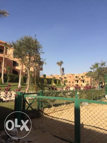 villa twin house EMARLD PARK compound القاهرة الجديدة -  5