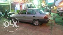 For sale Accent 1500 CC