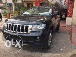 Jeep Grand limited