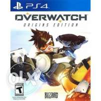 looking overwatch ps4 playstation 4