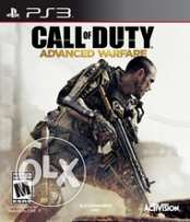 Call of duty for ps3
