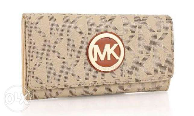 Mk high copy wallet مدينة نصر -  3