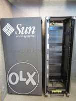 راك سيرفر sun microsystems rack