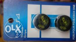 New Thumb grips PS4 ( Real Madrid)