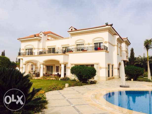 That superb villa In Oraby Association is for Sale
