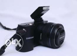 Samsung Nx1000 camera for sale
