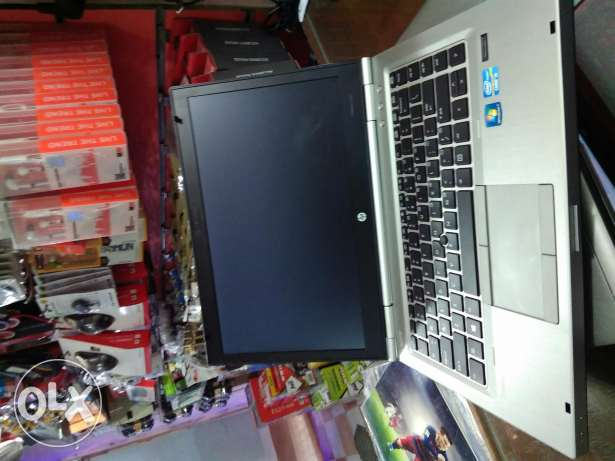 Core i5 الجيل التالت - ram 4gb-hdd 250-vga intel HD 1gb up-4usb-