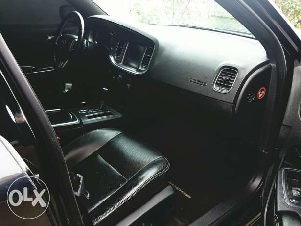 Dodge Charger fore sale perfect condition المعادي -  2