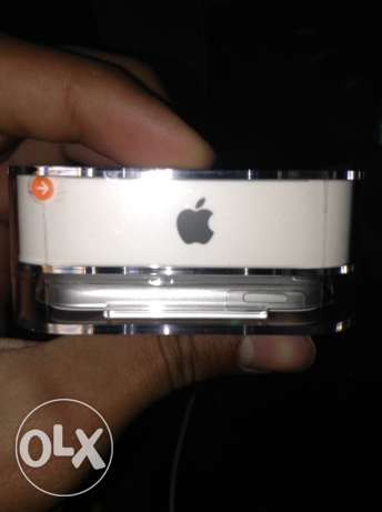 iPod 5 touch 16gb new without using ايبود ٥