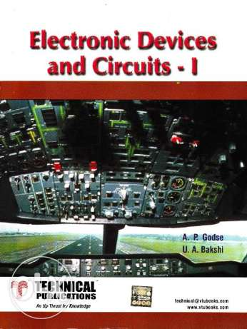 Electronic Devices And Circuits I (Paperback) By A P Godse , U A Baks