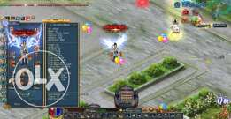 Conquer Online Account For Sale