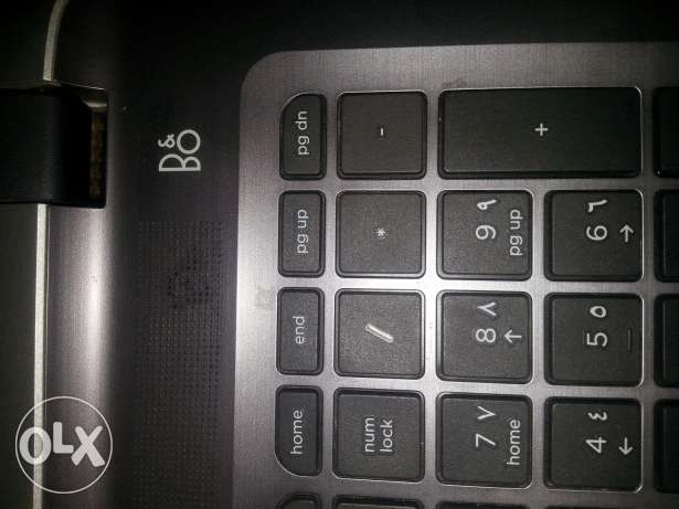 Excellent condition HP