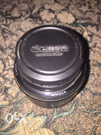 canon lens 50mm for sale