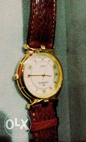 Swatch continental 1924