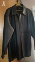 leather jacket big size for men plus size