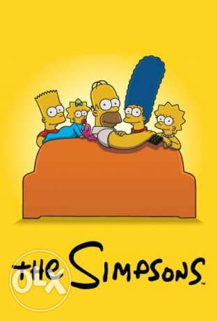 The simpsons series hd 1080p