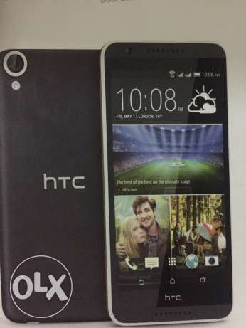 htc desire 820g+ used like anew