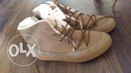 ESprit half boot for ladies size 40