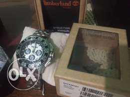 new timberland watch for man