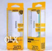 "Power Bank ""Remax Brand"""