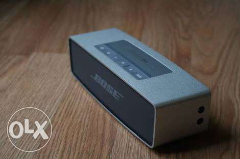 Bose mini Bluetooth speaker  for computer