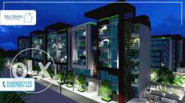 East park - smart green residence luxury