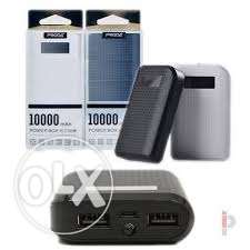 power bank proda 10000mah