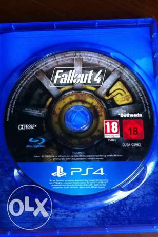 fallout 4 for sell سموحة -  2