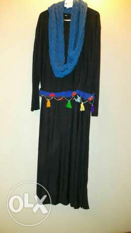 dress Price includes the whole set except the necklaces مدينتي -  1