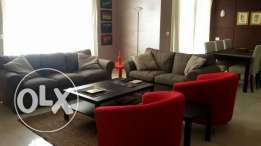 Apartment Fully furnished for Rent in The Village Compound