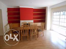 Fully furnished apartment with opening kitchen for rent in Maadi Degla