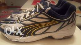 *** PUMA Running shoes, CELL edition, size 42, new ***