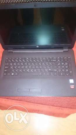 Computer hp for sale New condition مصر الجديدة -  3