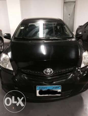 for sale toyota yaris 2008
