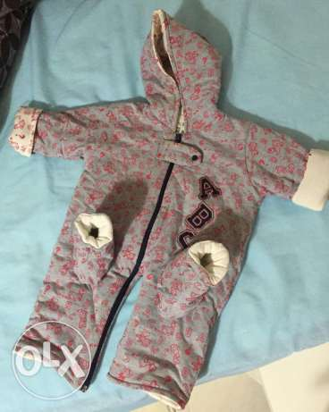 5  Baby clothes شيراتون -  1