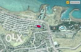 ـLand for sale in Hurghada 700 M - 3 Streets