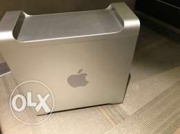 Apple Mac Pro 2.1 8core Xeon 2x3.0