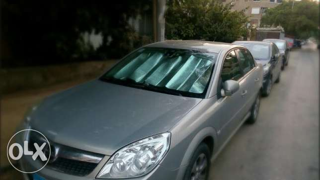 Opel vectra C 2008 low millage