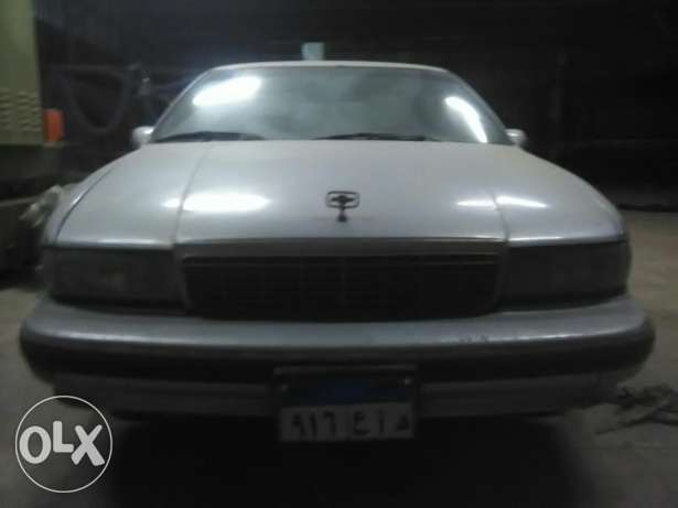 Chevrolet Caprice classic 91 for sale