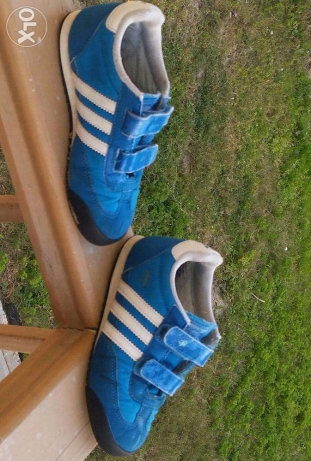 Original Adidas Shoes 27 Made in Indonisia