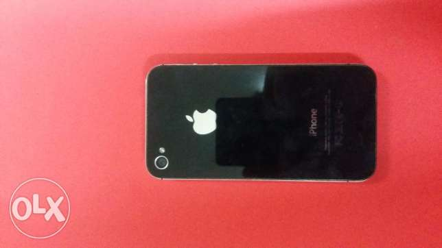 iPhone 4S 8GB For sale الهرم -  4