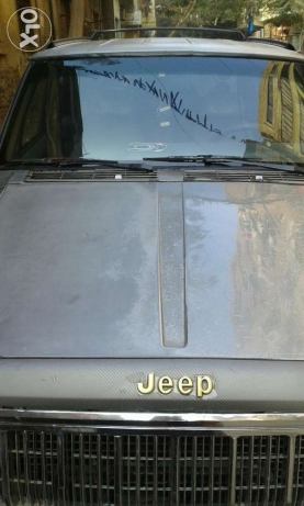 Jeep for sale حى الجيزة -  6