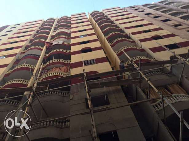 Apartments for Sale 110m النزهة -  1