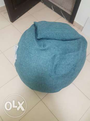 Bean bag big size