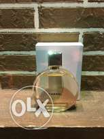 Tester chanel chance edp