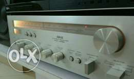 AKAI Sound System with Pioneer Speker