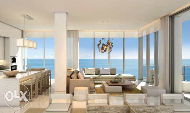 chalet Beach North Coast_25% down payment +5 years